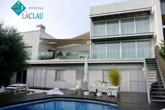 Fincas la Clau compra venta de Inmuebles exclusivos en Andorra i en Sitges
