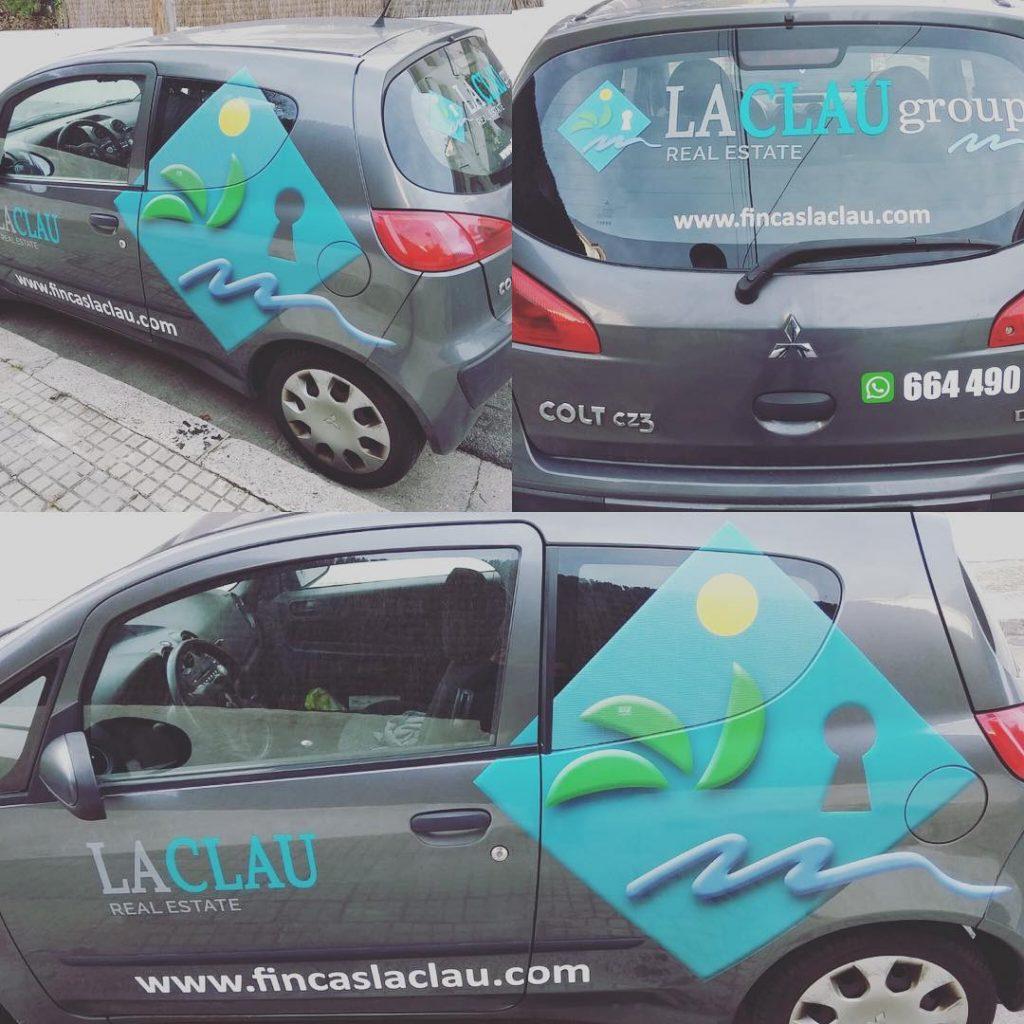 Amb la finalitat d'oferir el millor servei als nostres clients hem comprat un nou cotxe per oferir el millor servei als nostres clients propietaris, llogaters i administrats.